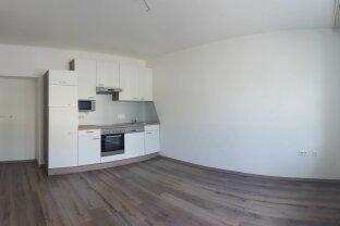 2-Zimmer City Appartement