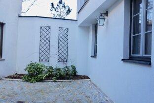 Schöne Singlewohnung mit begrüntem Innenhof - Gumpoldskirchen