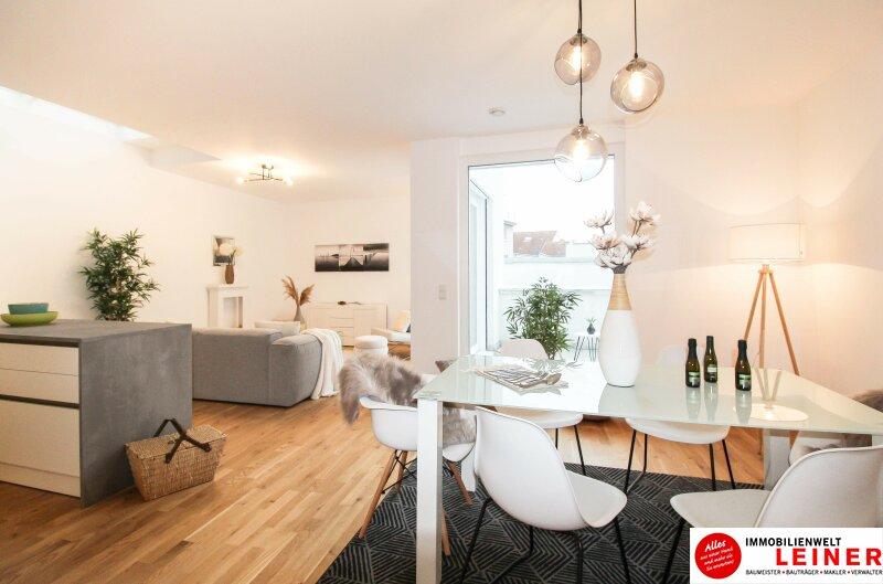 Außergewöhnlich schön - Design und Luxus in Schwechat Objekt_14485 Bild_38