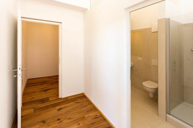 Sonnige 2-Zimmer-Terrassenwohnung - Photo 16