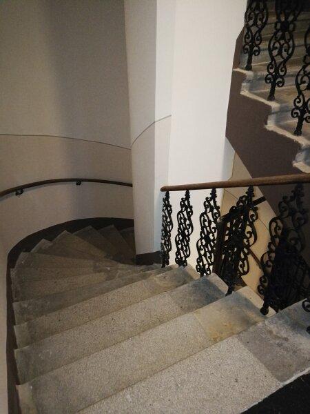 ERSTEBZUG nach Sanierung - 2 Zimmer Stil ALTBAU Wohnung - 1090 Wien - 3. OG - Top 22 - SMARTHOME - U6 Nähe - geplanter Lift /  / 1090Wien / Bild 2