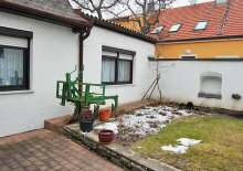 Einfamilienhaus mit 2 Wohneinheiten, Obj. 12436-SZ