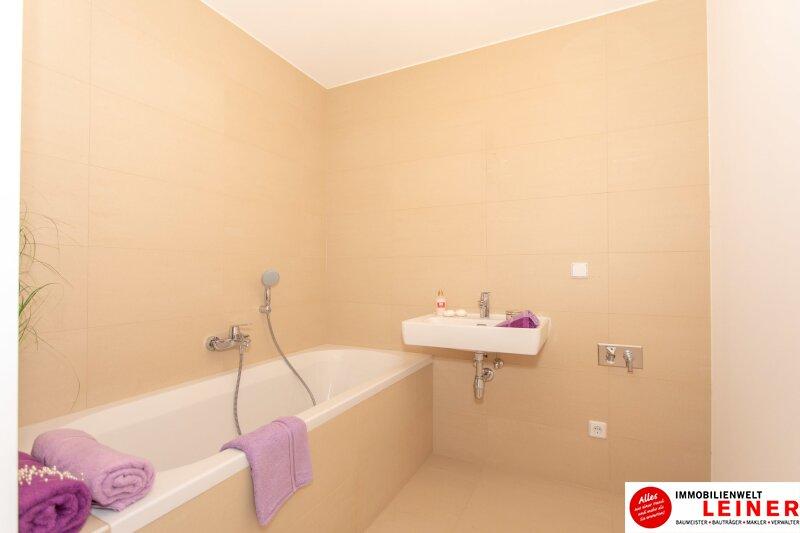 *UNBEFRISTET*Schwechat - 4 Zimmer Mietwohnung mit 140 m² großem Garten und Terrasse Objekt_9163 Bild_880