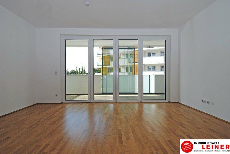 *UNBEFRISTET* Schwechat - 3 Zimmer Mietwohnung im Erstbezug mit großerTerrasse Objekt_8643 Bild_42