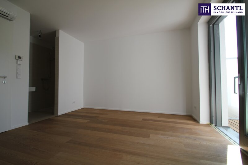 Top-Immobilie! Traumhafte Penthouse-Wohnung in einem komplett sanierten Haus! /  / 1190Wien / Bild 10