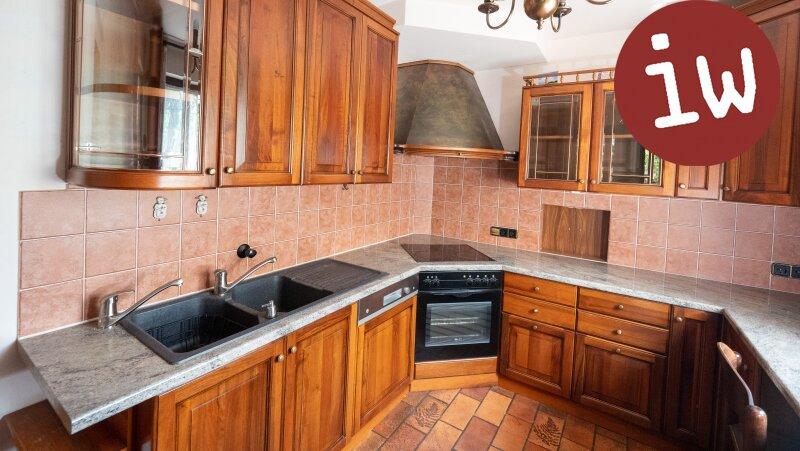 Großzügiges Einfamilienhaus mit Schwimmhalle in Grünruhelage Objekt_618 Bild_55