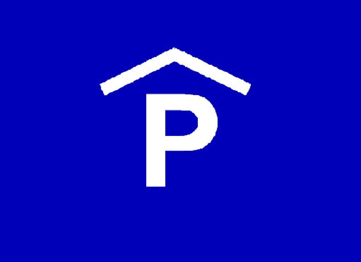 Parkplatz verfügbar