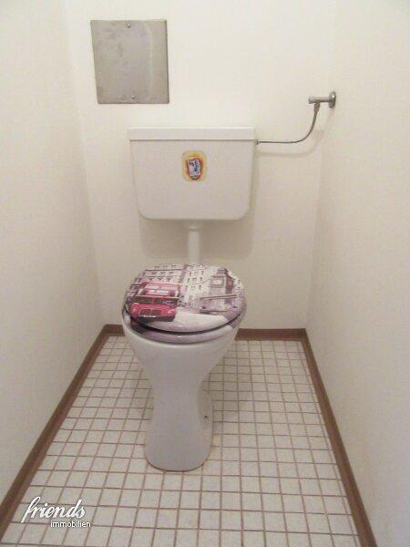 Ruhig und doch super verkehrsgünstig: Helle 2 Zimmerwohnung mit Loggia /  / 2351Wiener Neudorf / Bild 1