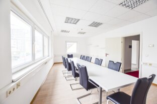 Modernes, helles Büro in 1110 Wien - Stellplätze optional