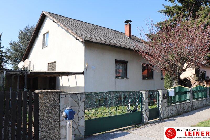 Zweifamilienhaus in Parndorf mit 1000 m² Grundstück Objekt_11604 Bild_215