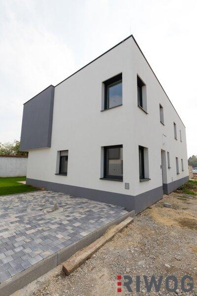 Wohnhit Doppelhaus! - 4 Zimmer, voll unterkellert /  / 2230Gänserndorf / Bild 3