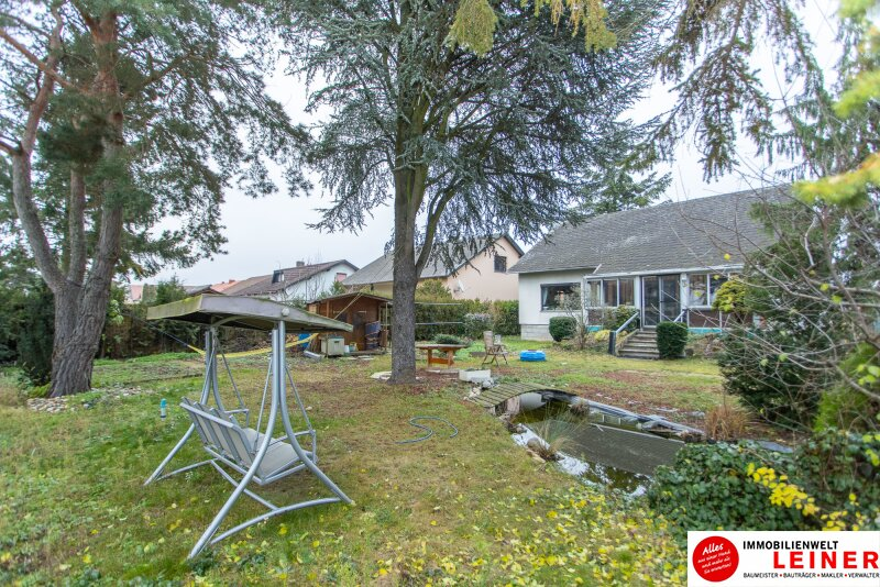 Zweifamilienhaus in Parndorf mit einem Traumgarten und Doppelgarage Objekt_11604 Bild_14