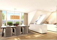 Adlerhorst: 360* Rundum-Blick - Exklusive Penthousewohnung mit direkter Liftfahrt
