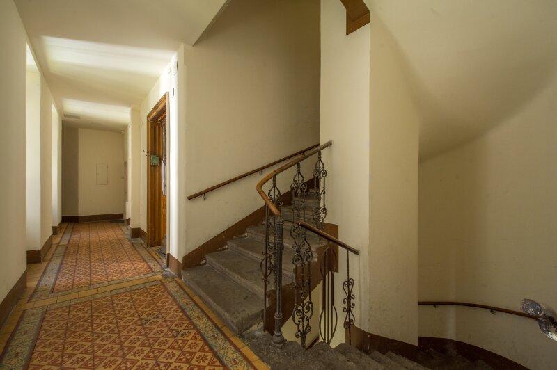 ++NEU++ Modernisierte 1-Zimmer-Wohnung in aufstrebender Lage! nahe Augarten! /  / 1200Wien / Bild 4