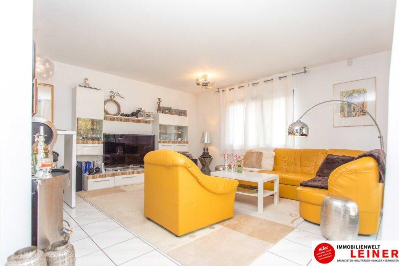 Ihr Haus * BUNGALOW* in Schwadorf mit 1077 m² Grund und Pool - verbringen Sie den nächsten Sommer im eigenen Garten Objekt_8819 Bild_625