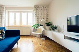Maisonette in Gänserndorf Stadt - Jetzt einziehen
