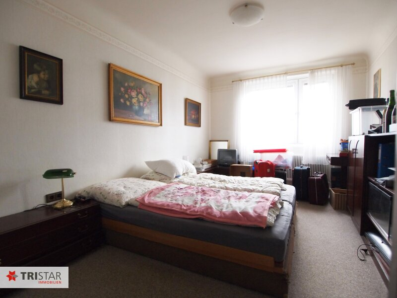 Hofruhelage mit Loggia - möblierte 84m² mit 3 Zimmern! /  / 1030Wien / Bild 7