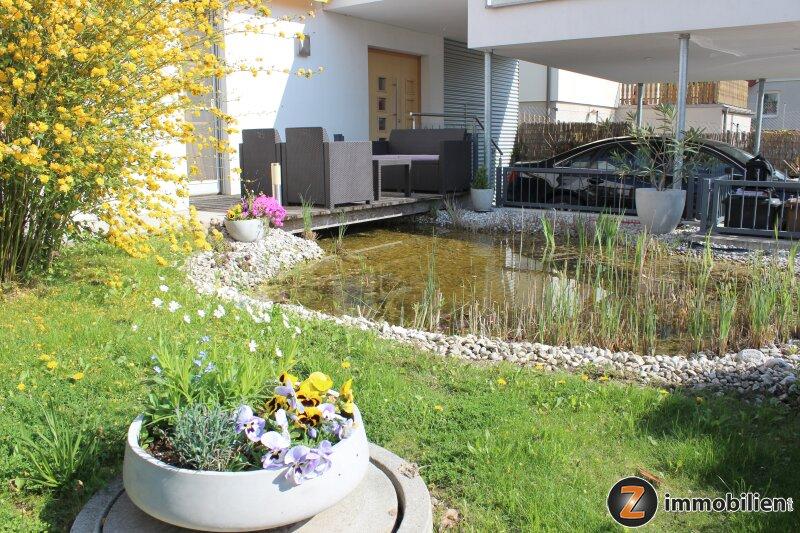 Neuer Preis: Traumhaus in Ruhelage und Seenähe