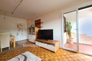 """""""Provisionsfrei"""" 3-Zimmer-Wohnung mit großem Balkon"""