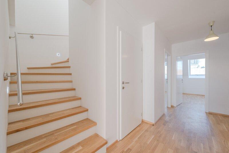 ++NEU** Hochwertiger 4-Zimmer DG-Erstbezug, Dachterrasse mit Weitblick! Tolle Raumaufteilung! /  / 1200Wien / Bild 1
