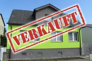 Individuelles Haus mit privatem Innenhof und Einliegerwohnung
