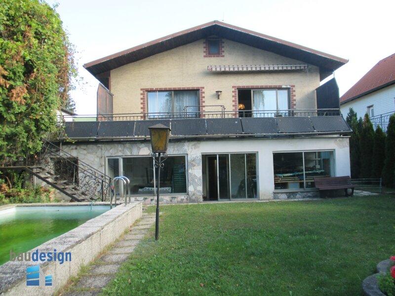 Gelegenheit !  Bisamberg/Kleinengersdorf - Einfamilienhaus in schöner ruhiger Lage mit großer Terrasse /  / 2102Kleinengersdorf / Bild 0