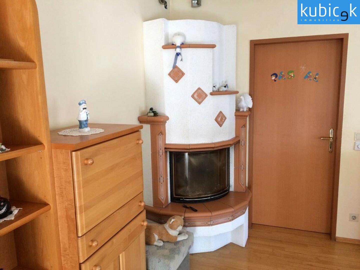 Wohnzimmer/Kamin