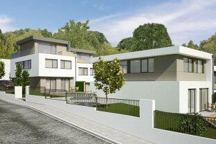 Einfamilienhaus mit Eigengarten