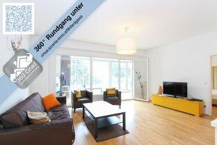 Wohnen am Wienfluss! Top moderne 2 Zimmer Wohnung in U-Bahnnähe