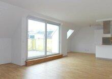 VERKAUFT - Wohntraum mit viel Licht, Terrasse, Komfort und TG Platz