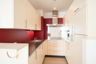 einfach wohnen und genießen! sehr helle 2-Zimmerwohnung bei U1/Keplerplatz!