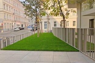 CG 3 - ERSTBEZUG Wohnung mit Garten und Terrasse! Cottageviertel