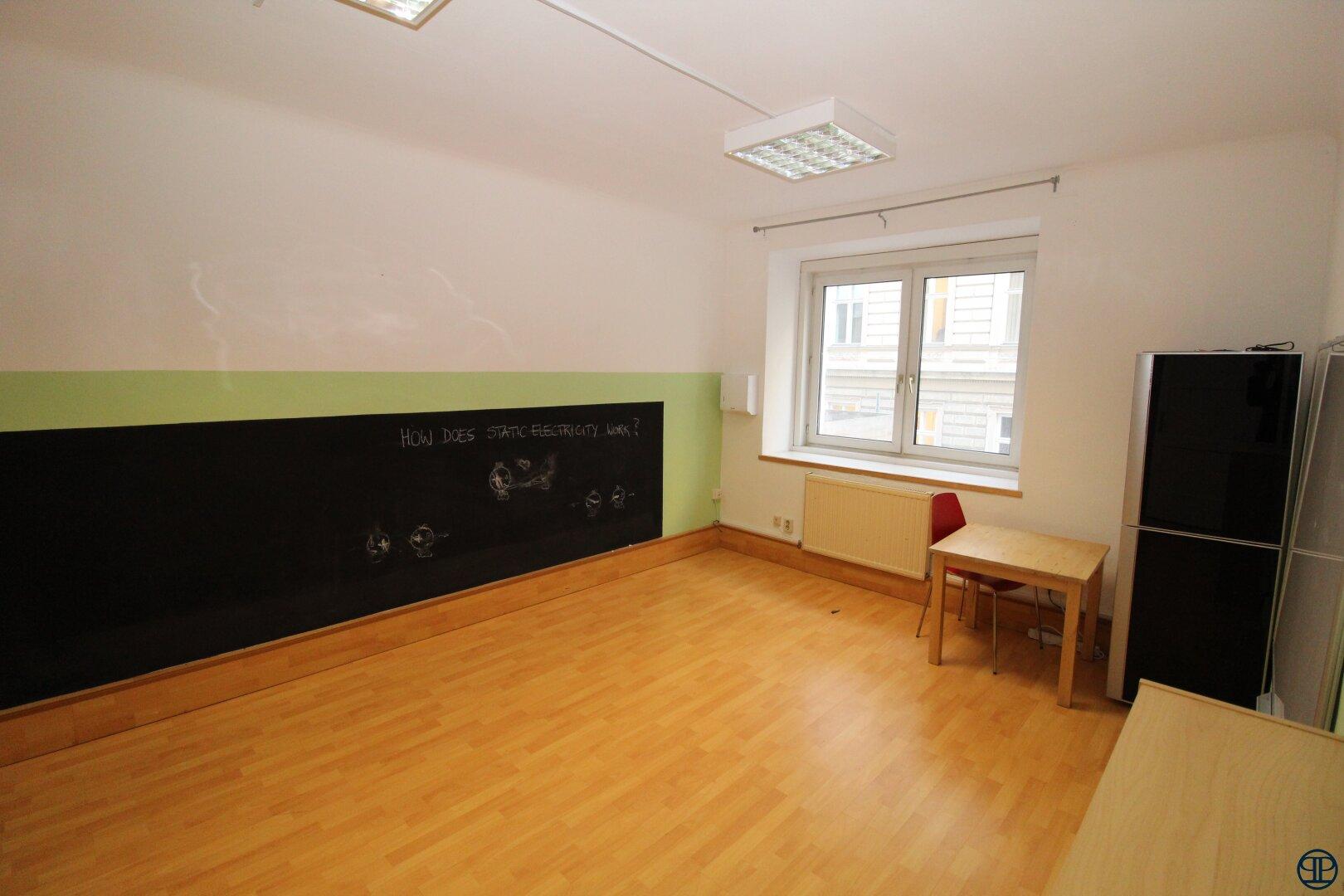 Zimmer Büro 12