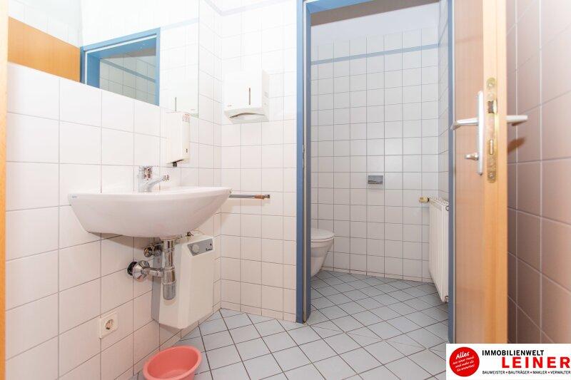 Wien Umgebung/Ebergassing - IHR BÜRO in der Nähe von Wien - barrierefrei Objekt_11232 Bild_461