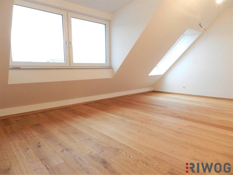 Bis zum Steffl und retour | 3-Zimmer Dachgeschosswohnung auf zwei Ebenen | exklusiver ERSTBEZUG /  / 1050Wien / Bild 6