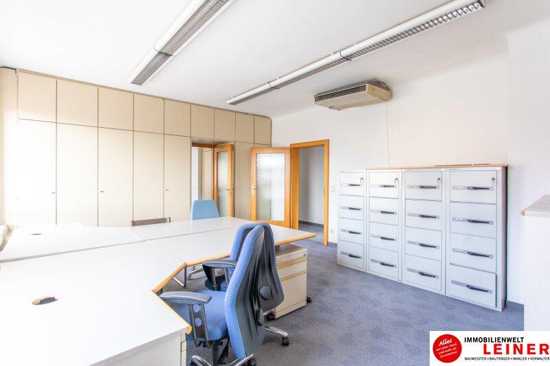 Modernes Büro im Zentrum von Schwechat - Hier werden Sie gesehen! Objekt_10884