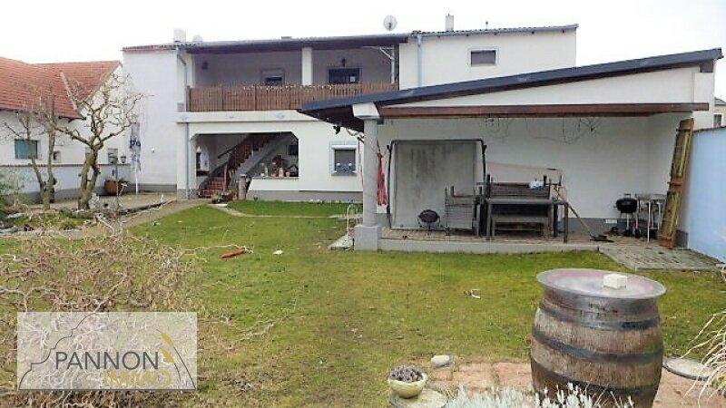 Haus, 2474, Gattendorf, Burgenland