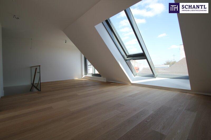 Traumhaftes Penthouse mit großer Terrasse und unbezahlbarem Ausblick in 1190 Wien! Hier sind Sie zuhause! /  / 1190Wien / Bild 2