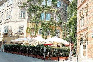 Citywohnung Hauptmiete unbefristet (!) - wohnen am Fleischmarkt nahe Stephansplatz (!)