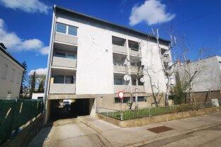 Wohnung mit Balkon in Hietzing