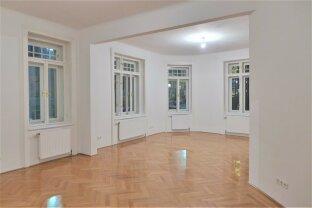 Großzügige 4-Zimmer Wohnung im Stilaltbau - Währinger Schubertpark