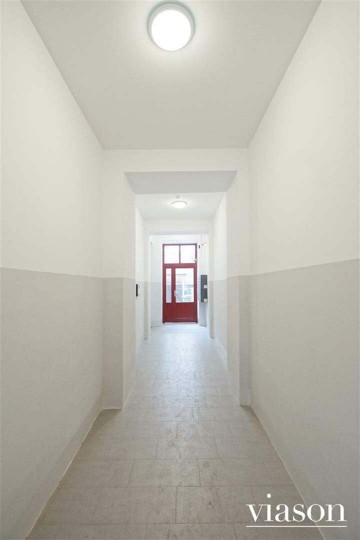 Eingangsbereich Stiegenhaus