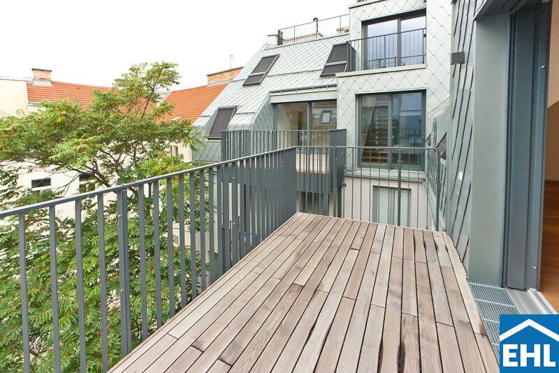 JULIE & FERDY - Exklusive Wohnungen im Herzen von Wien /  / 1020Wien / Bild 9