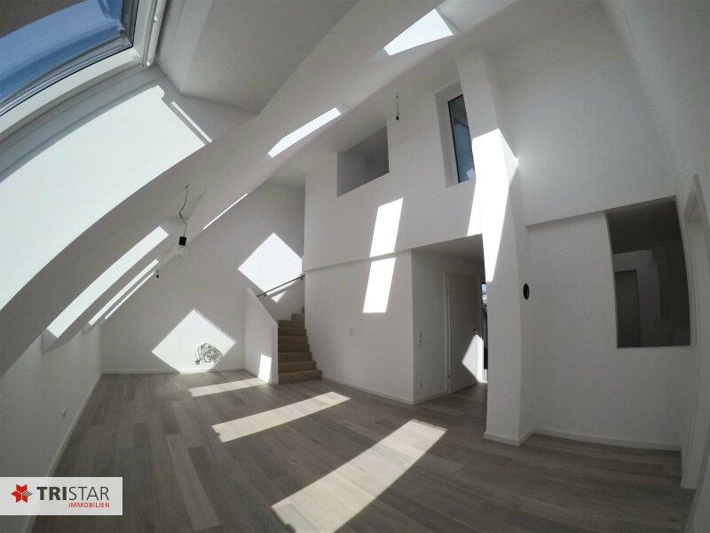 :::Penthouse zum Verlieben mit Terrasse und Lift bis in die Wohnung - Komplett saniertes Haus, ruhige Lage und erstklassige Ausstattung::: /  / 1170Wien / Bild 0