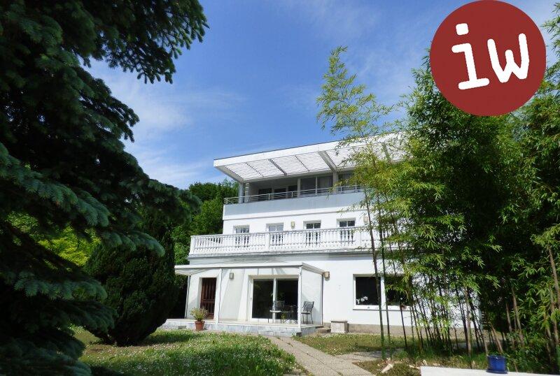 Villa mit Indoorpool in Weidling, großzügig, für 2 Familien geeignet Objekt_318