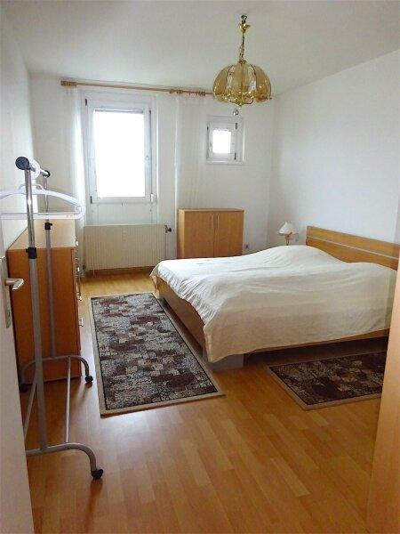 Loggiaweitblick:  2 Zimmer + Wohnküche, 6. Liftstock, Baujahr 1995, sonnig + ruhig, U3-Nähe! /  / 1030Wien / Bild 11