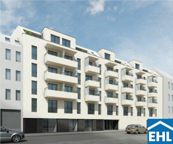 Schöne Apartments in beliebter Wohngegend