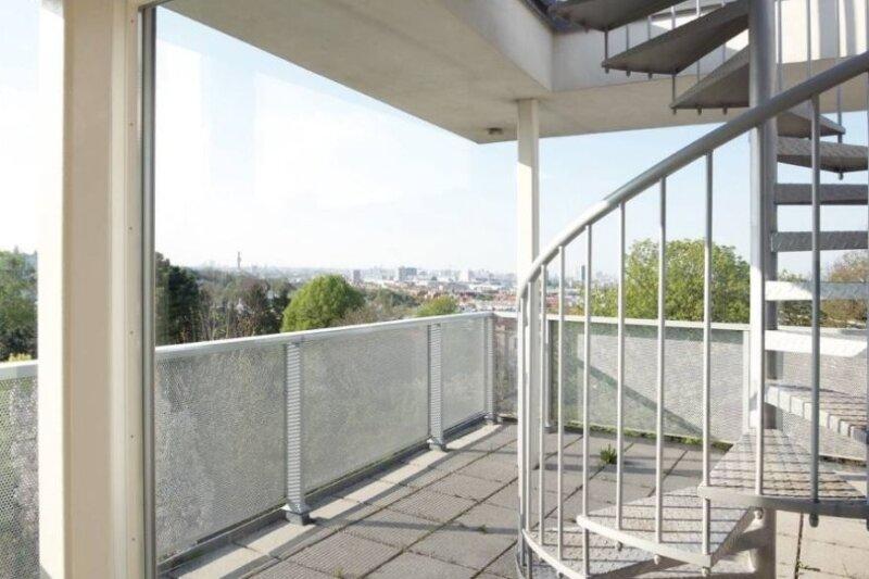 Makellose - Urbane - Luxus - Terrassenwohnung! /  / 1190Wien / Bild 2