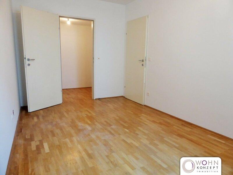 Unbefristeter 3 Zimmer-Neubau + 6m² Südbalkon mit Einbauküche - 1060 Wien /  / 1060Wien / Bild 0
