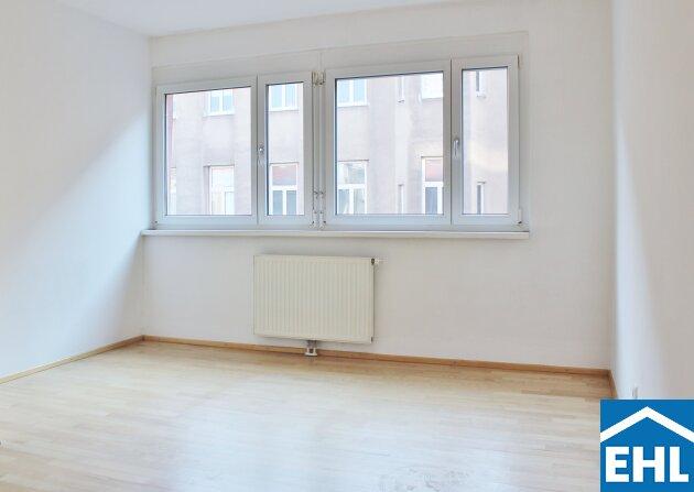 Schöne 3 Zimmerwohnung in guter Lage